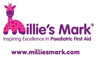 We are so proud to have achieved Millie's Mark!!!